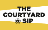 The Courtyard Brewery Logo